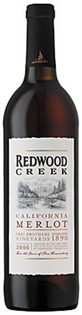 Redwood Creek Merlot 750ml - Case of 12